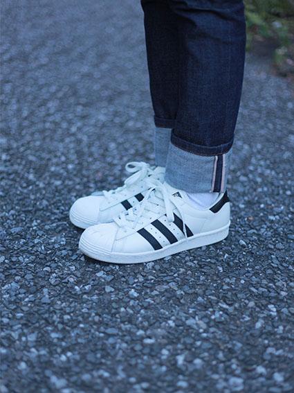 ざわちん 靴